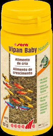Sera Vipan Baby Rearing Food