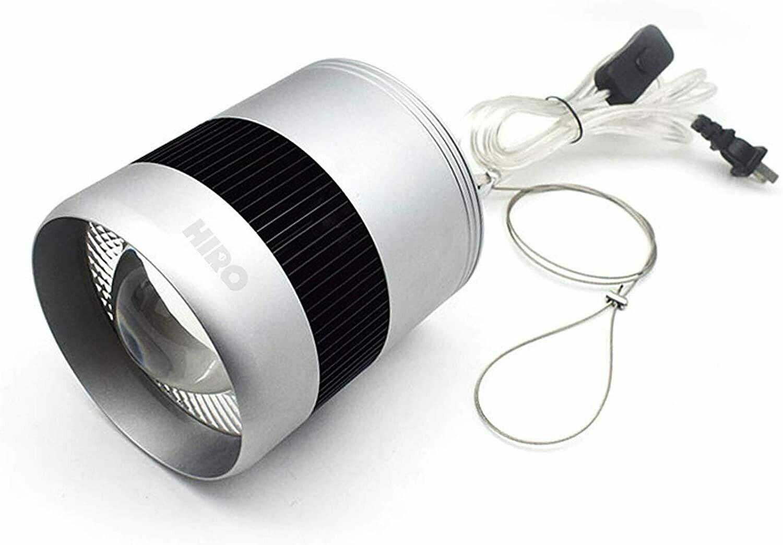 Hiro 50 watt S series WRGB LED light