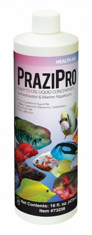 Healthaid Prazipro
