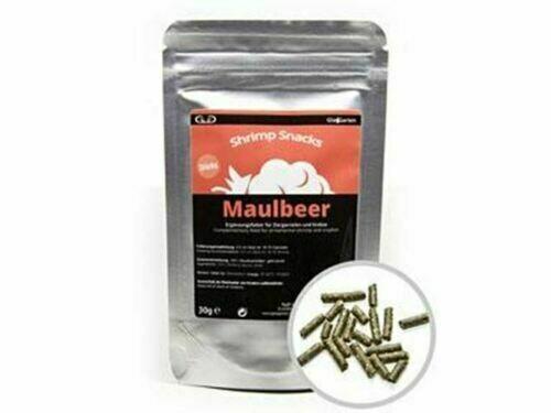 Shrimp Snacks Maulbeer