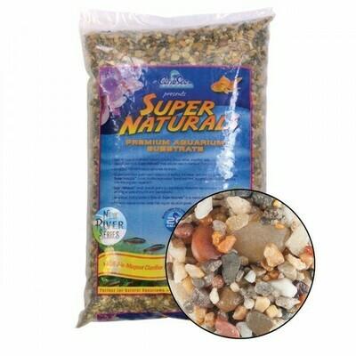 Super Naturals Premium Aquarium Substrate