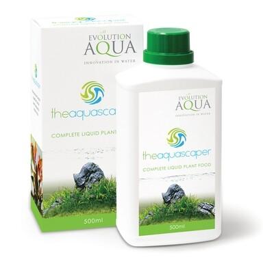 The Aquascaper Complete Liquid Plant Food