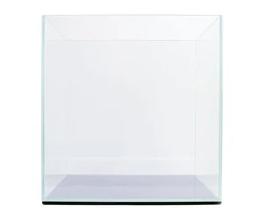 UNS 5S 2.5 Gallon Rimless Aquarium