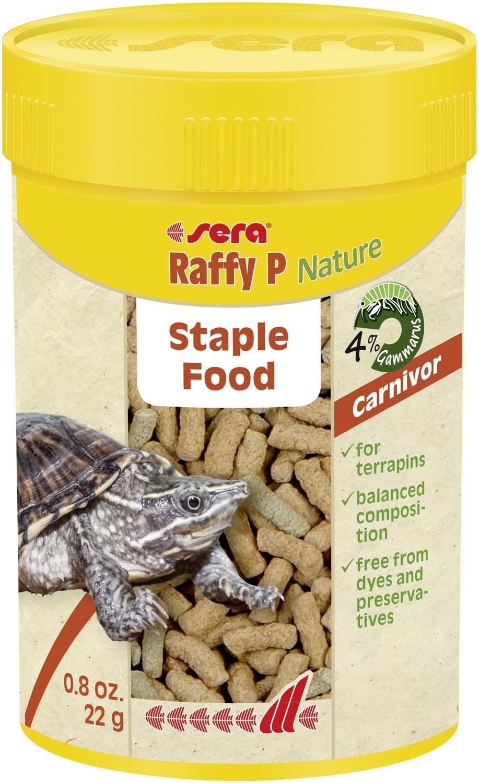 Raffy P Staple Food