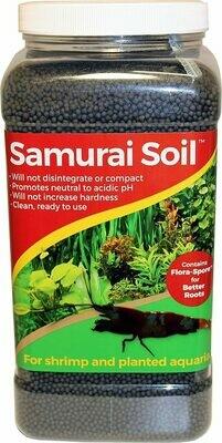 Samurai Soil