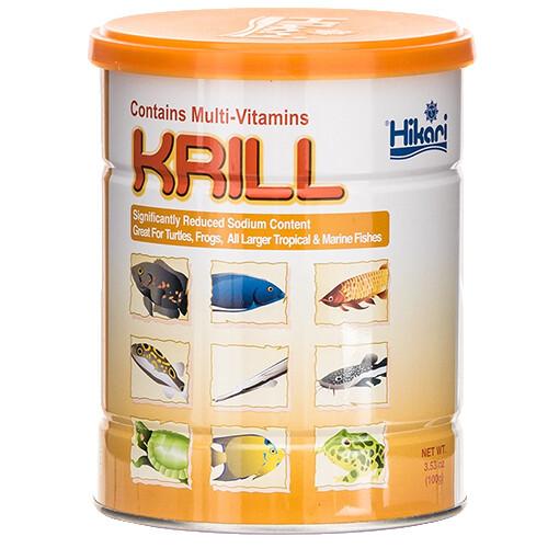 Hikari Krill 3.53 oz.