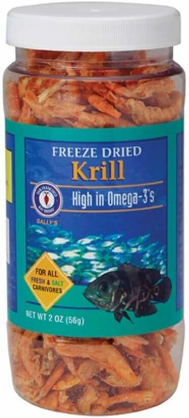 San Francisco FD Krill 2 oz.