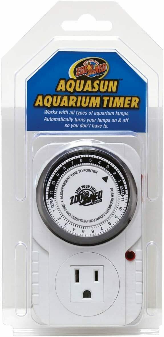 Aquarium Timer