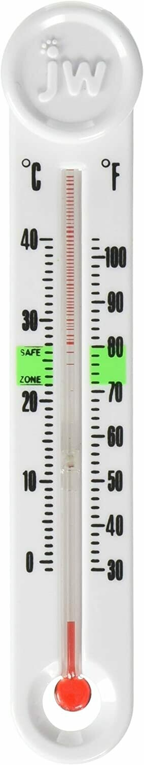 JW Fusion Thermometer
