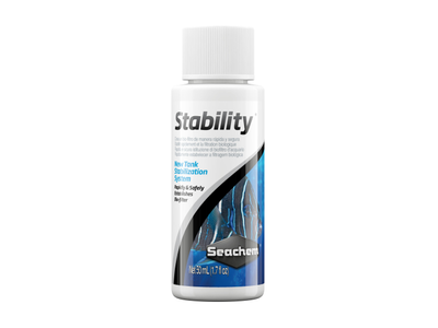 Seachem Stability 50 ml
