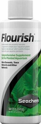 Seachem Flourish 100 mls