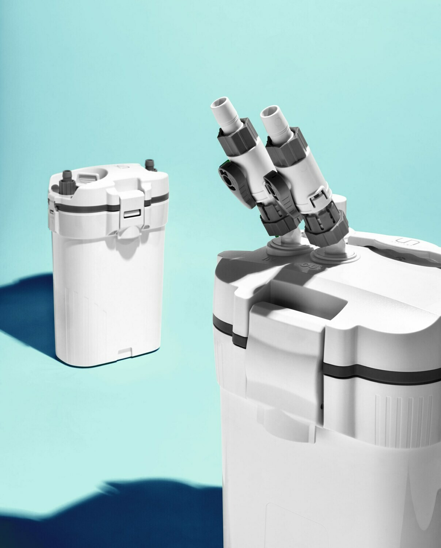 UNS Cannister Filter Delta 60