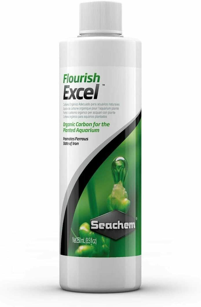 Seachem Flourish Exel 250 mls
