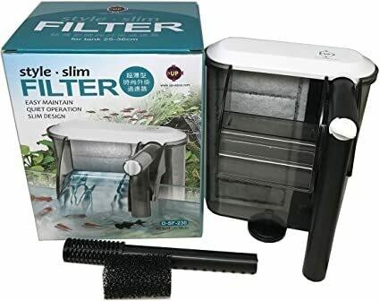 Up Aqua Slim Filter D-SF-230