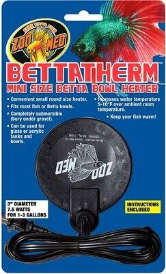 Zoo Med BettaTherm 7.5 watts