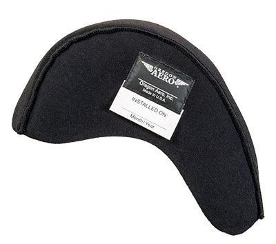 """Zeta III Helmet Liner for Size XS/S Helmets 1/2"""" Thick 9A-0038-103"""
