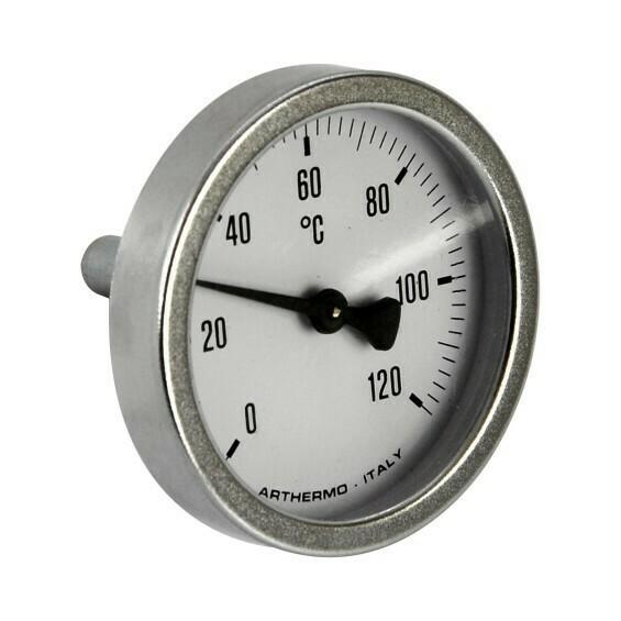 Μηχανικό θερμόμετρο - ARTHERMO Α03