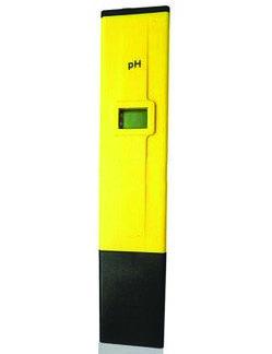 ΟΜ021 Ψηφιακός μετρητής pH ενιδρείων