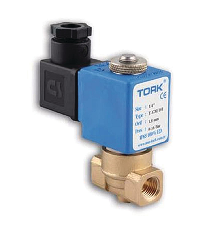Ηλεκτροβάνα - Tork S1013.03