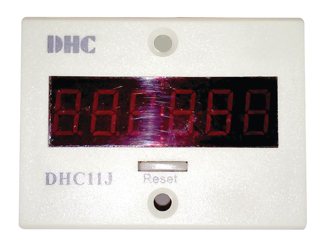 DHC11J-2DL