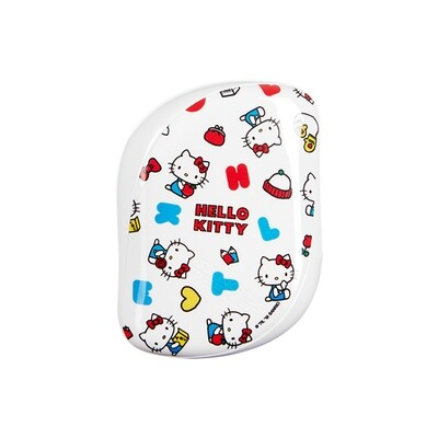 Tangle Teezer Расческа Tangle Teezer Compact Styler Hello Kitty Happy Life