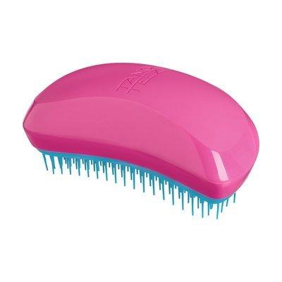 TANGLE TEEZER SALON ELITE PINK & BLUE Чудо-расческа для волос (розово-голубая)