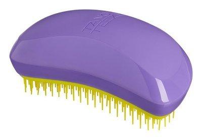 TANGLE TEEZER SALON ELITE PURPLE & YELLOW Чудо-расческа для волос (лилово-желтая)