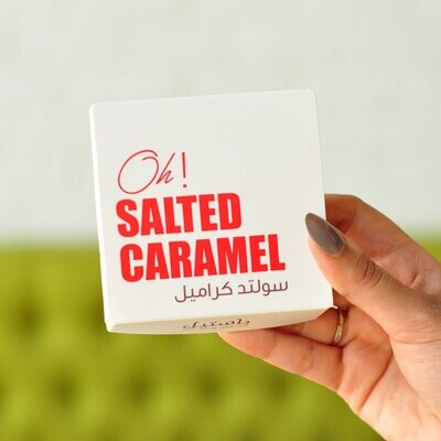 Oh Salted Caramel