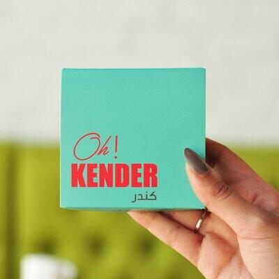 Oh Kender