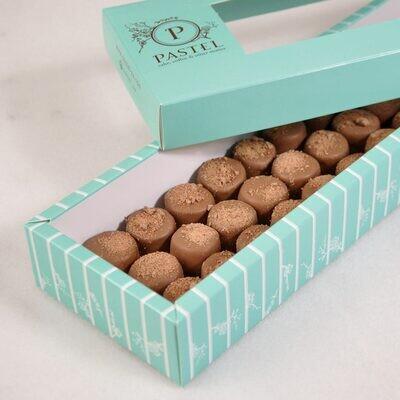 Fudge Truffle box