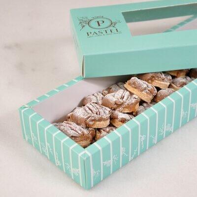 Mille Bites box