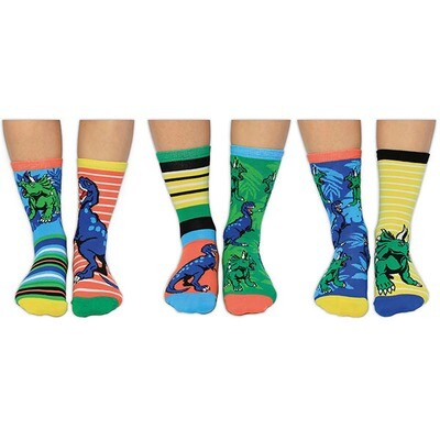 UNITED ODDSOCKS Dino Eggs