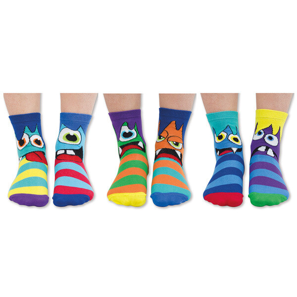 UNITED ODDSOCKS Mini Mashers