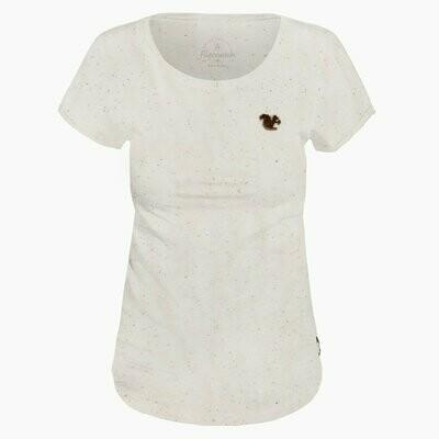 ALPRAUSCH Nüssli-Stibizer T-Shirt Lady