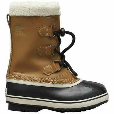 SOREL Yoot Pac Leather