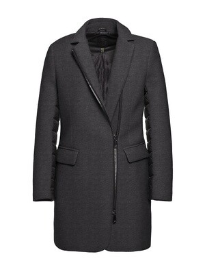 GOLDBERGH Office Coat
