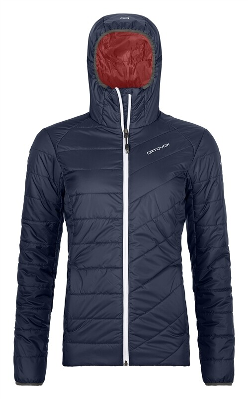 ORTOVOX Piz Bernina Jacket Lady