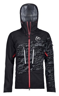 ORTOVOX Guardian Shell Jacket