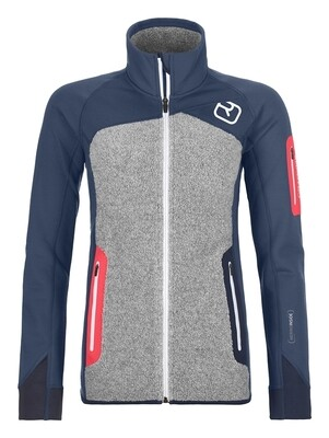 ORTOVOX Fleece Plus Jacket