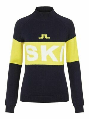 J.LINDEBERG Alva Knitted Ski