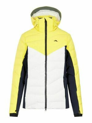 J.LINDEBERG CrystalDown Skijacket