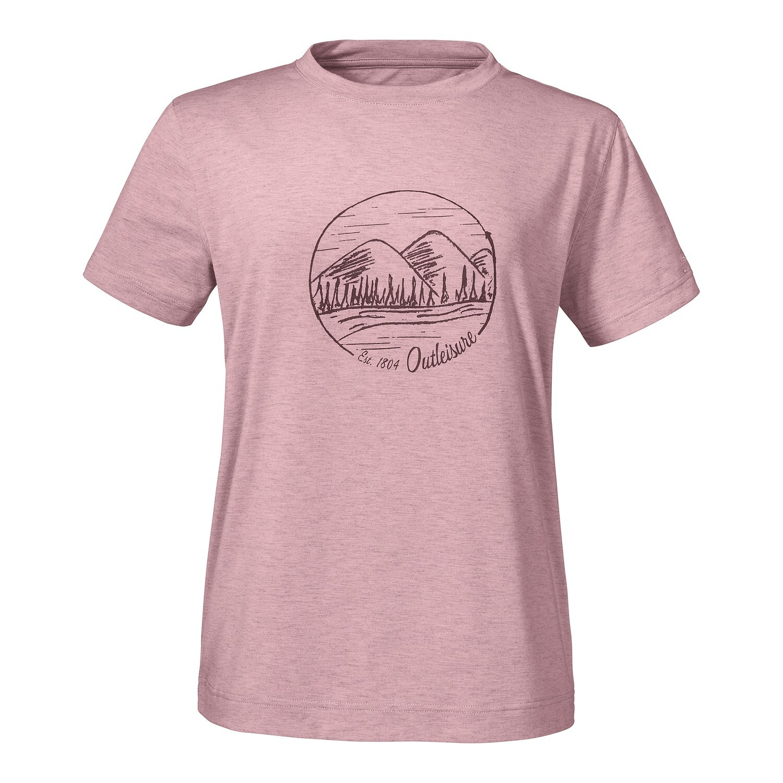 SCHÖFFEL Lissabon T-Shirt Lady