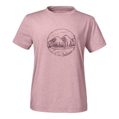 SCHÖFFEL Lissabon T-Shirt