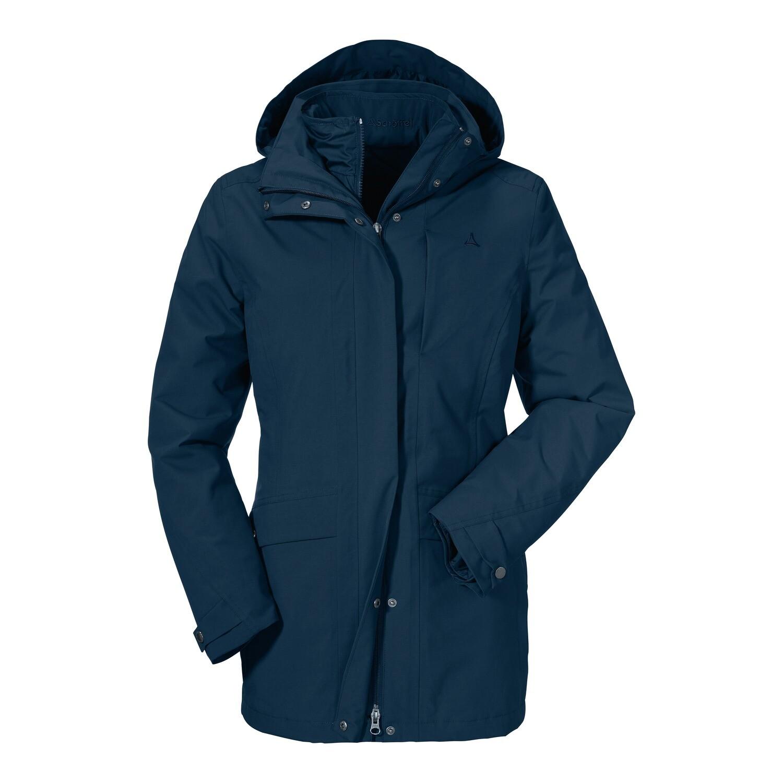 SCHÖFFEL Venetien2 3in1 Jacket