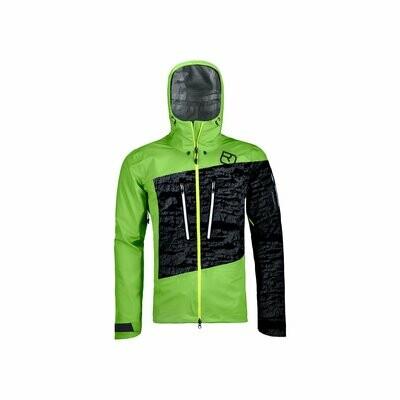 ORTOVOX Guardian Shell Jacket Men