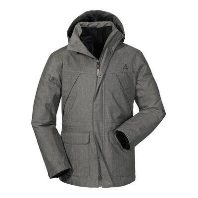SCHÖFFEL Cusco3 3in1 Jacket