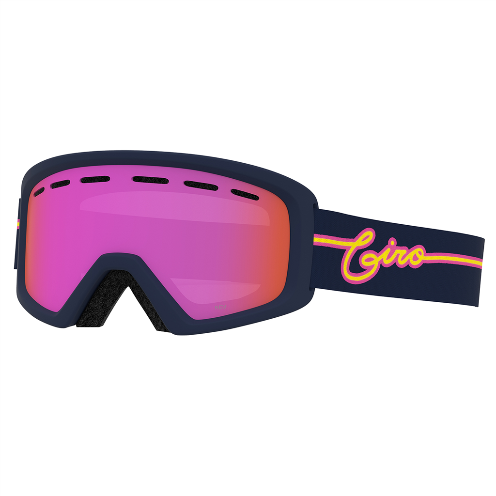 GIRO Rev Flash Goggle Kids