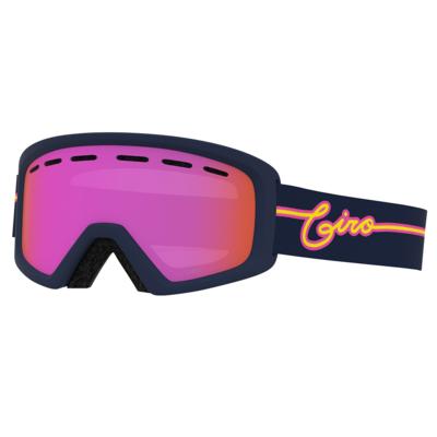 GIRO Rev Flash Goggle Kids