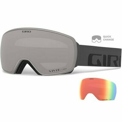 GIRO Agent Vivid Goggle