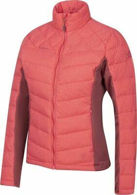 RADY'S R5W Hybrid Insulated Jacket Lady